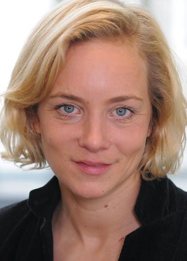 Sophie Büning.