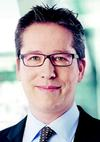 Frank Strauß (Bild) ist zum Vorstandsvorsitzenden der Deutschen...