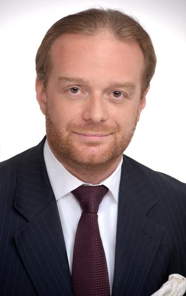 Michael A. Gerlich.