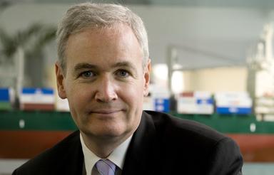 Dr. Martin Ollendorff.