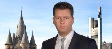 Timo Tschammler wechselt von DTZ zu JLL.