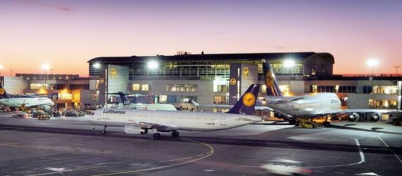 Bundesverwaltungsgericht untersagt Frankfurter Nachtflüge