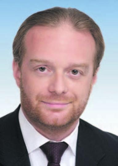 Michael A. Gerlich