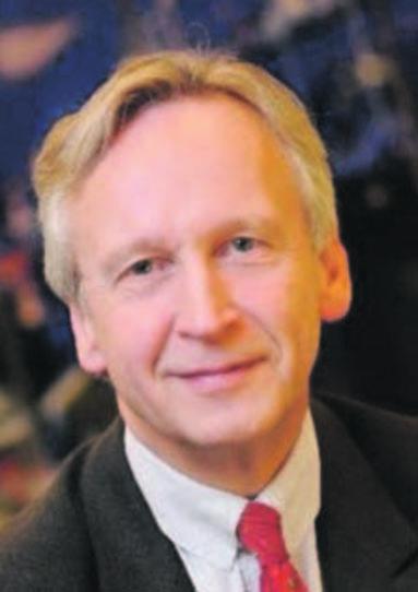 Christian Graf von Hochberg