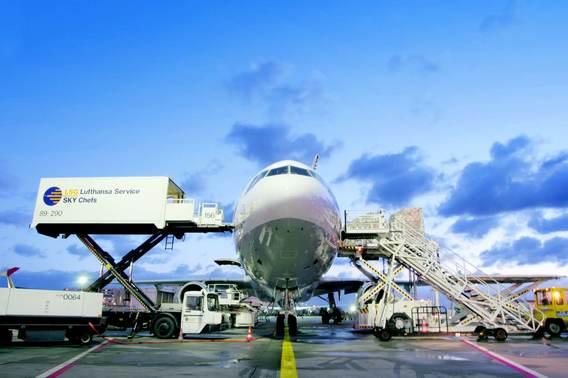 Bild: Fraport-Fototeam