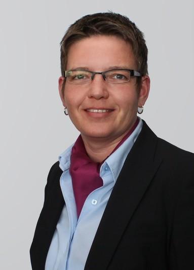 Nicole Oppermann.