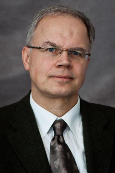 Dr. Andreas Colli.