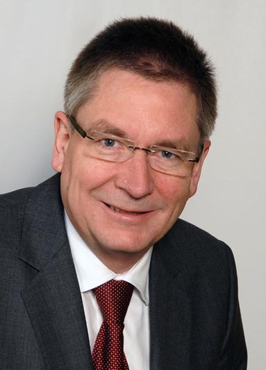 Gunnar Baldamus.