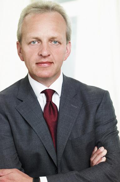 Klaus Schröder.