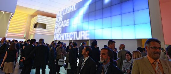Bild: Messe Frankfurt Exhibition/Pietro Sutera