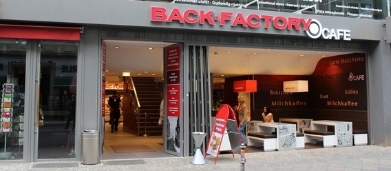 Bild: Back-Factory