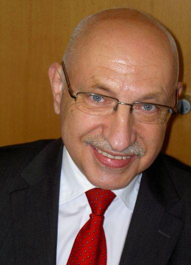 Hans Peter Brümmendorf.