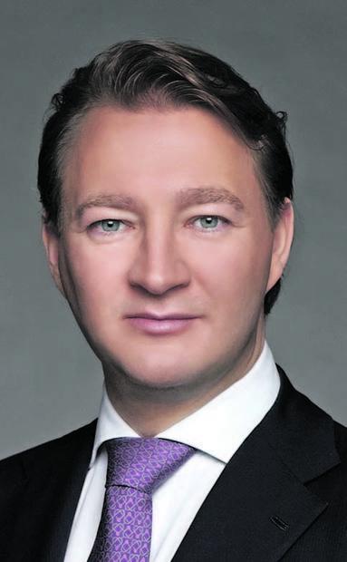 Seit Januar BNPP-RE-Chef in Deutschland: Piotr Bienkowski.