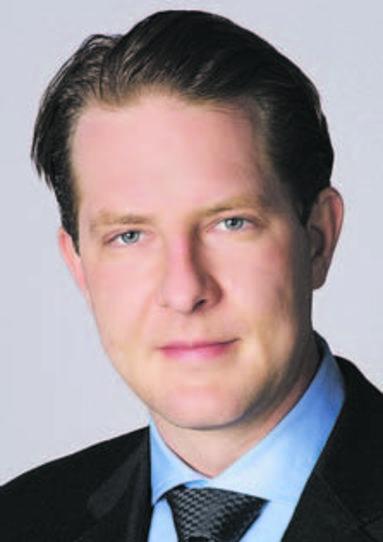 Florian Lanz BILD: ESTAVIS