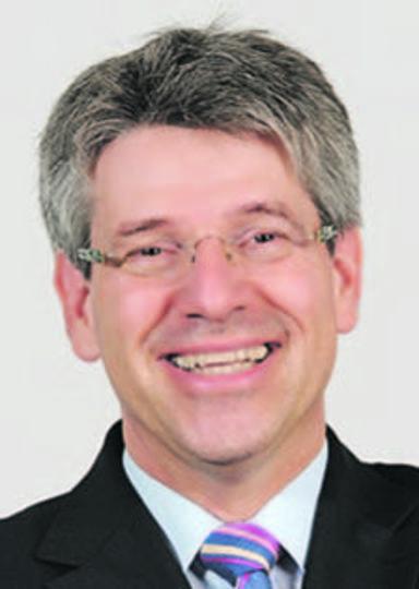 Ulrich Schückhaus BILD: EWMG