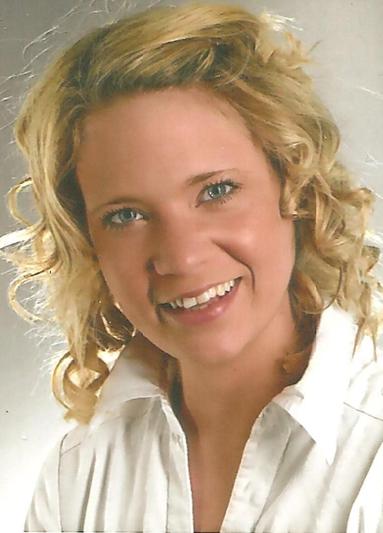 Sabrina Wiegers.