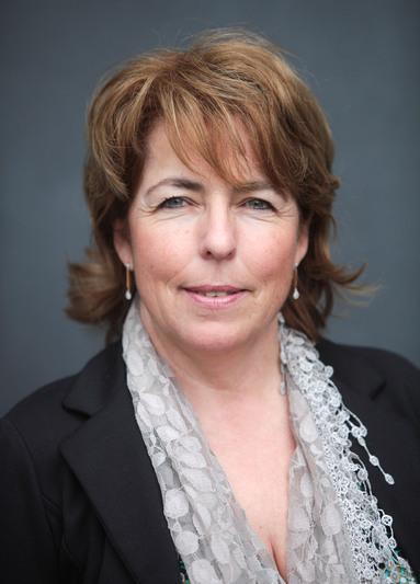 Margit Dietz.