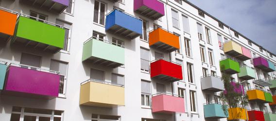 Bild: BHW Bausparkasse