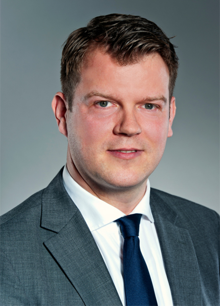 Ralf Oberänder.