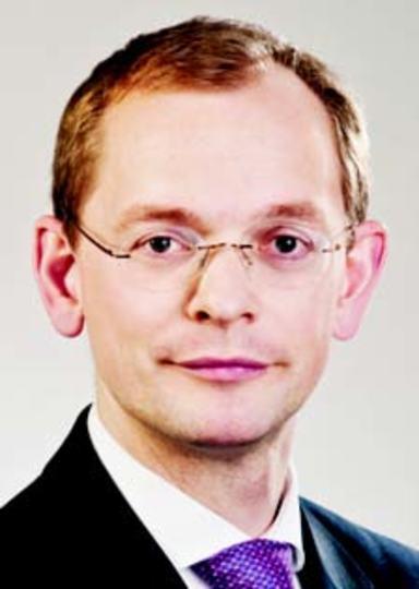 Georg Griesemann BILD: TAG IMMOBILIEN
