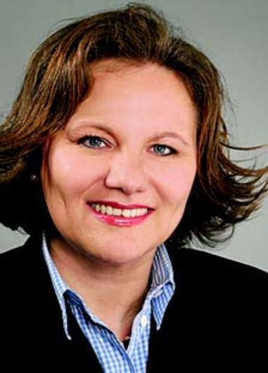 Christiane Huismans BILD: OLSWANG