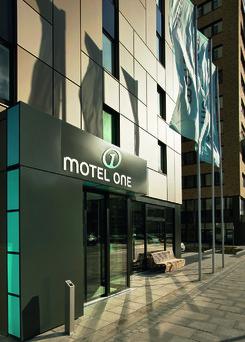 Bild: Motel One