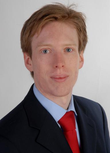 Tim Brückner.
