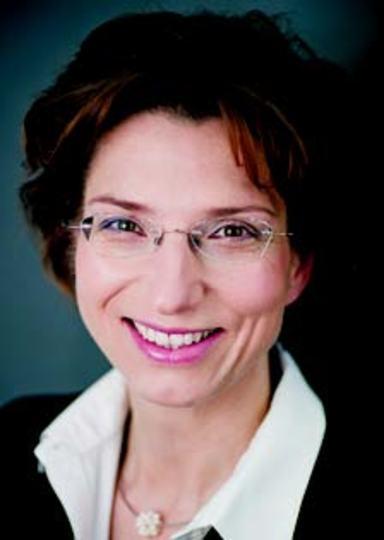 Christine Seiler BILD: BAUSECURA