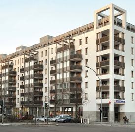 Bild: GSW Immobilien