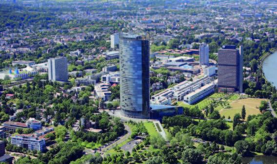 Bild: Presseamt Bonn