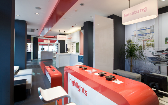 Bild: Vodafone