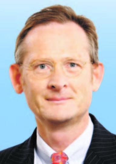 Jürgen Allerkamp BILD: DEUTSCHE HYYPO