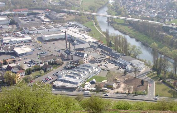 Bild: Stadtplanungsamt Bingen