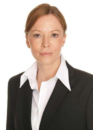 Franziska Jegenhorst.