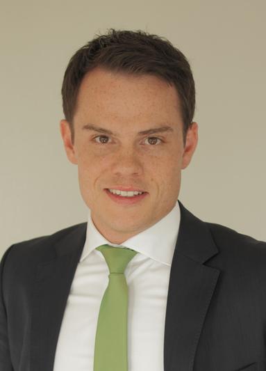 Stephan Rink.