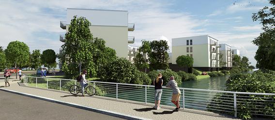 Bild: Projektgesellschaft Walter-Rudophi-Weg