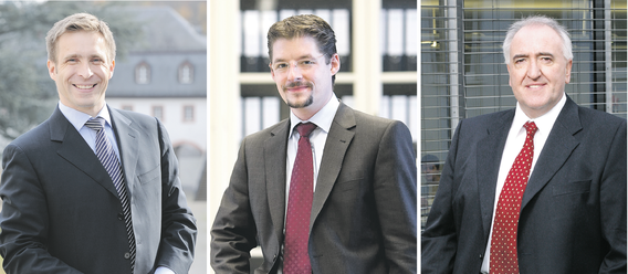 Bild: Irebs Immobilienakademie/ Thomas Plettenberg, EBS Business School, DHBW Stuttgart