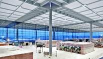 Bild: Flughafen Berlin Brandenburg