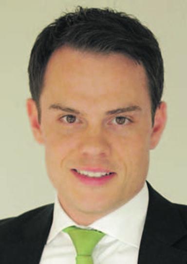 Stephan Rink BILD: DFH DEUTSCHE FERTIGHAUS HOLDING