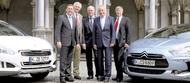 Bild: Citroen-Presse