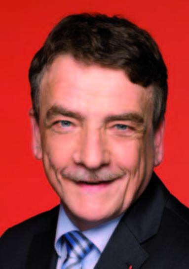 Michael Groschek BILD: NRW.SPD
