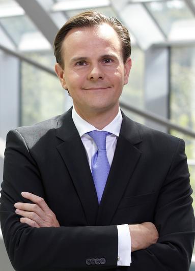 Björn Jesch.