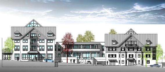 Bild: Architekturbüro Kleine + Potthoff