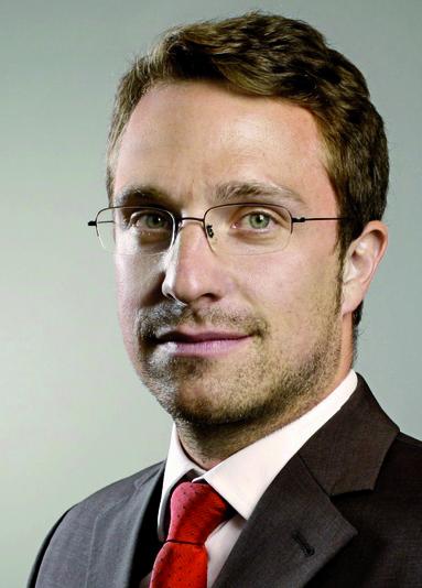 Dr. Frank Ch. Holtmann.