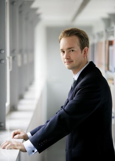 Ulf Prechtel.