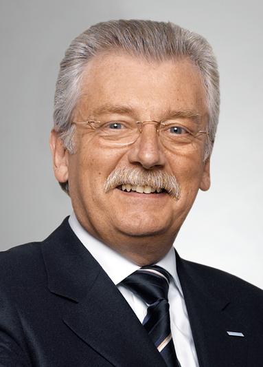 Werner Böhnke.