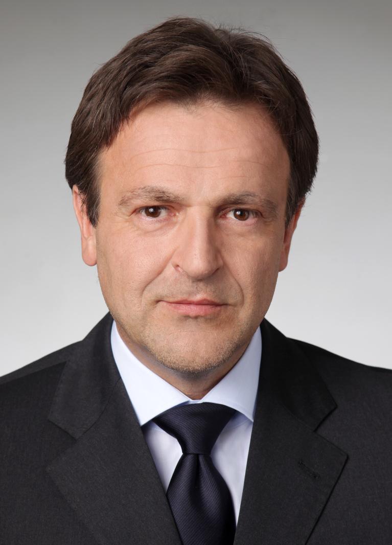 Claus-Dieter Trapp.