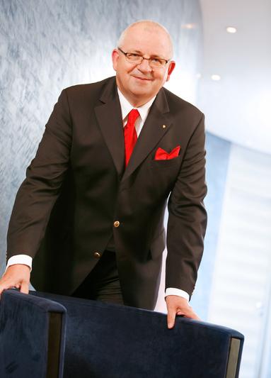 Lothar Tuttas.