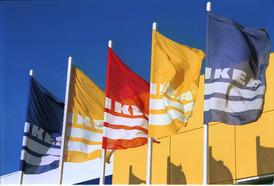 Bild: IKEA/Helmut Stettin