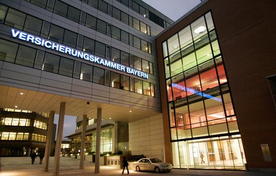 Bild: Versicherungskammer Bayern